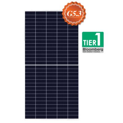 Солнечная панель Risen RSM150-8-505M Моno PERC Half-Cell
