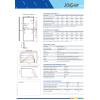 RSM156-430M Моno PERC Half-Cell Risen солнечная панель