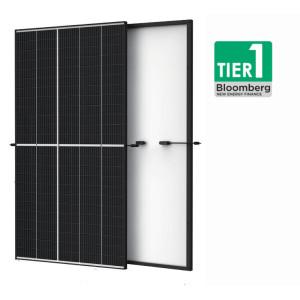 Trina Solar TSM-DE09.08 395W Mono Half-cell