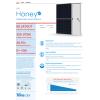 Солнечная панель Trina Solar TSM-DE08M(ІІ)  370W  Mono Half-cell BF