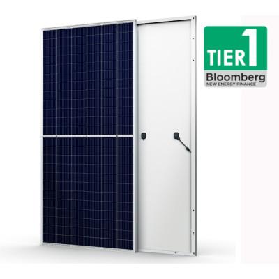 Солнечная панель Trina Solar TSM-DE06M(ІІ) 340W  Mono Half-cell