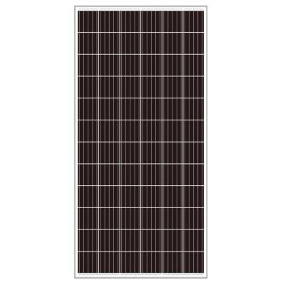 Солнечная  панель ZNSHINE ZXM6-LD72-370/M Mono Double-Glass