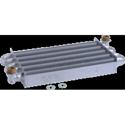 Теплообменник для газового котла Viessmann Vitopend 100-W тип WH1B,WH1D на 30 квт