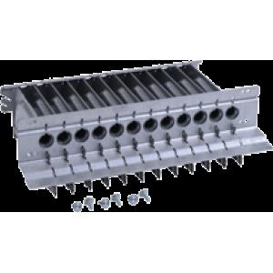 Горелка газового котла Viessmann Vitopend 100-W тип WH1B на 24 кВт