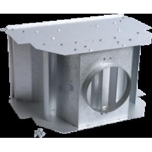 Стабилизатор тяги для газового котла Viessmann Vitopend 100-W тип WH1B,WH1D на 24 кВт