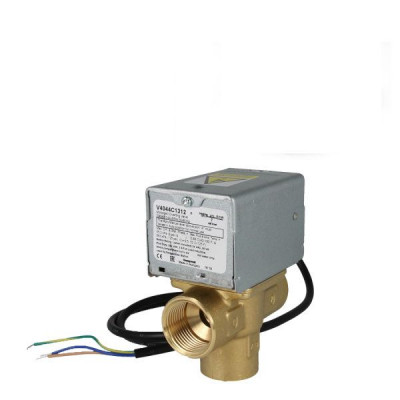 Трехходовой переключающий клапан с электроприводом Viessmann