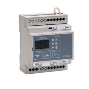 Модуль управления отопительным контуром VCMG3 электрокотла Viessmann Vitotron 100