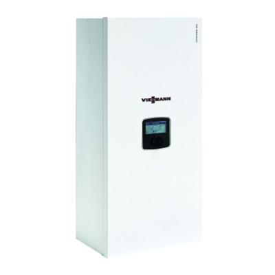 Электрический котел на 24 кВт для отопления Viessmann Vitotron 100