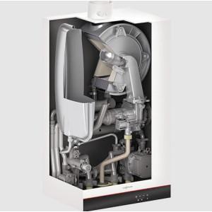 Газовый котел Viessmann Vitodens 050-W конденсационный двухконтурный 24 кВт BPJC035
