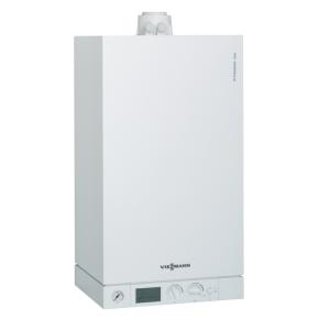 Газовый котел Viessmann VITODENS 100-W конденсационный одноконтурный 26 кВт B1HC299