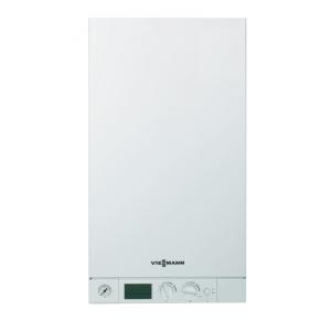 Газовый котел Viessmann Vitopend 100 атмосферный двухконтурный 23 кВт WH1D517